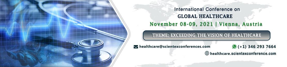 Global Healthcare 2021